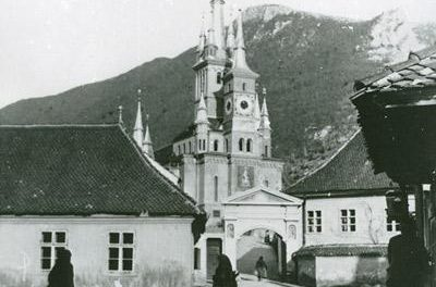 Documente vechi de 1000 de ani la Biserica Sfântul Nicolae din Șcheii Brașovului