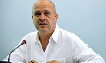 Dumitru Costin (I) : Trebuie să renunțăm la mizeriile pe care le ducem în spate de multă vreme. E nevoie să schimbăm multe lucruri în politica publică a acestei țări.