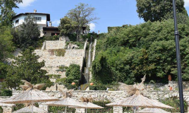Castelul din Balcic