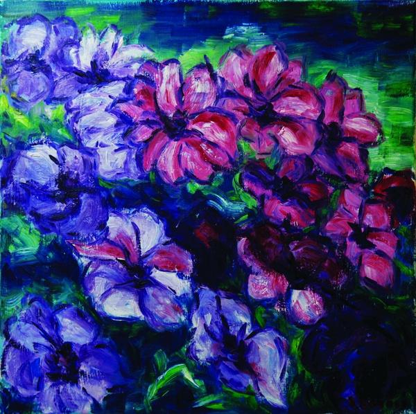 La mulți ani tuturor celor care poartă nume de floare!