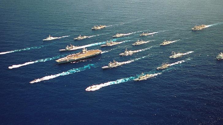 SUA au pus Iranul în situația de a opta