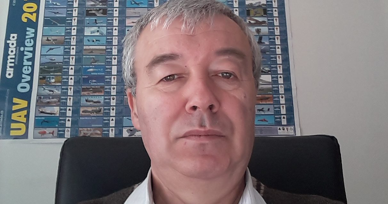 INTERVIUL INTEGRAL CU AUREL CAZACU