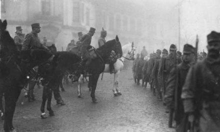 Teroare și umilință în Bucureștii ocupați (III)