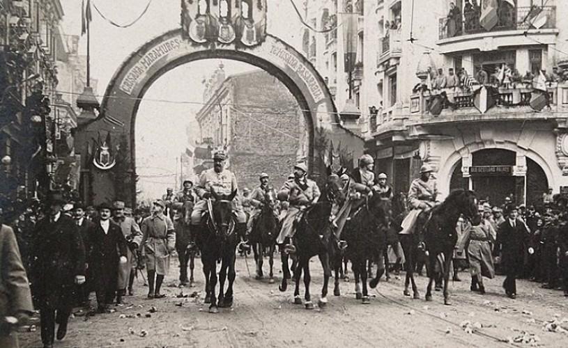 Războiul din culise. România la Conferința de Pace de la Paris (VI)