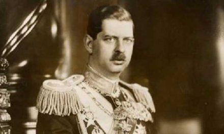 Prințul dezertor și scandalul afacerii Armstrong-Fokker (IX)