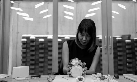 Antreprenoriat creativ în România – profilul unei afaceri cu rădăcini nipone