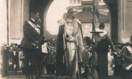 Învrăjbirea sufletului românesc la Alba Iulia  (VIII)