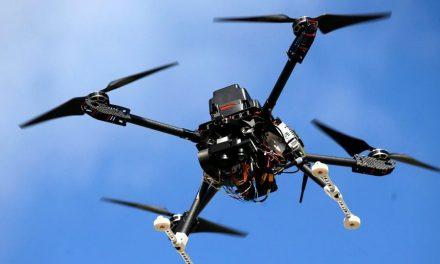 DRONELE – RISCURI ȘI OPORTUNITĂȚI