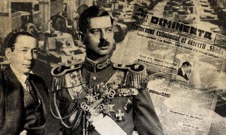 Lovitura de stat de la 7-13 iunie 1930. Urcarea  pe Tron (XIII)