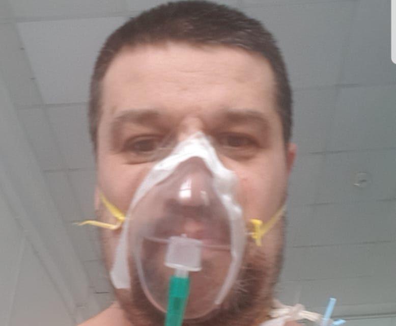 Covid 19 – Corespondență din spital: COȘMARUL MEU…SINGURA ȘI REALA MEA TRĂIRE! Subiect EXCLUSIV pentru Vocea Românului!