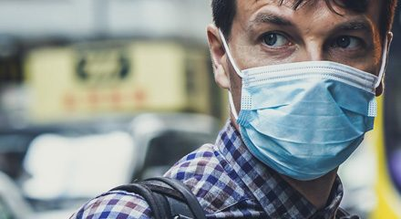 George Friedman: Gânduri despre coronavirus