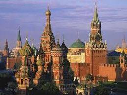 DESPRE RUSIA, CU TRISTEȚE