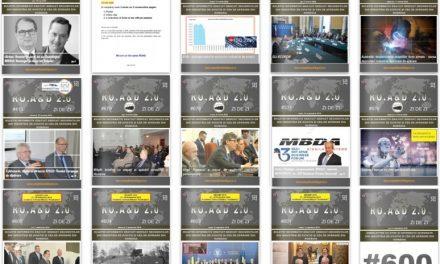Ne-a atras atenția – în mod obiectiv, evident:)! – editorialul din #689 al publicației on-line RO.A&D din 23 martie 2020. Un newsletter gratuit care se adresează nu numai decidenților și managerilor implicați în industria de aviație și cea de apărare din România, ci și altor oameni de afaceri interesați de știrile zilnice economico-financiare care au impact în mediul de afaceri românesc.