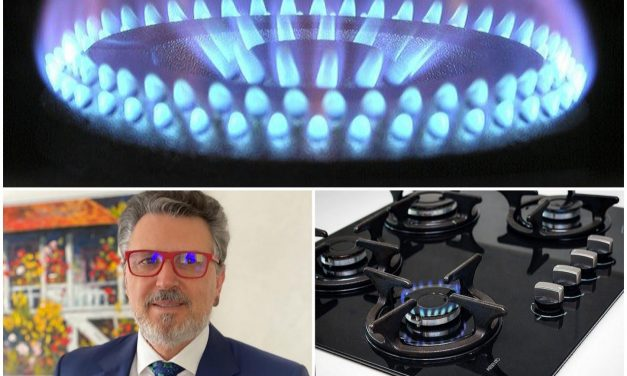 Liberalizarea pieței de gaze naturale  Iulian Iancu-Președinte Comisia de Industrii și Servicii a Camerei Deputaților