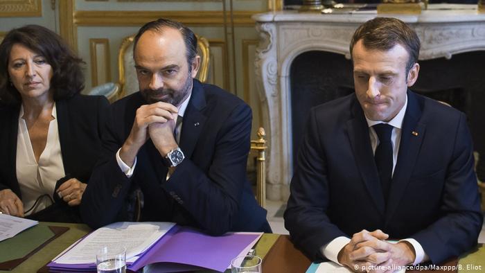 Franţa: Edouard Philippe, doar 1.145 zile la Matignon