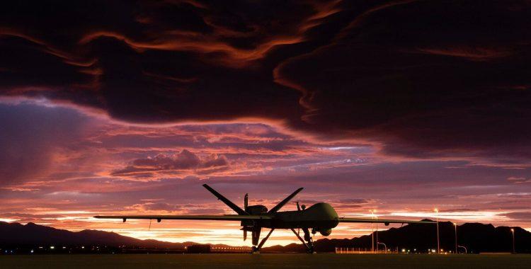 Dronele MQ-9 Reaper. Timpul Lor A Trecut. Vin Skyborgii.