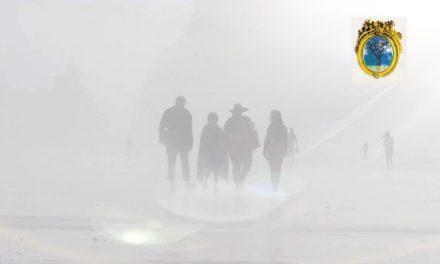 România  înaintea  alegerilor.  Dansând  în  ceață.