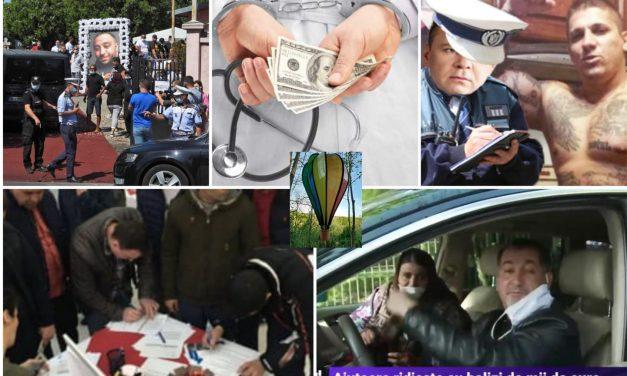 Hai să fim serioși. Nu doar poliția română e de vină…