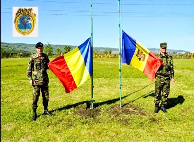 România la răscrucea marilor interese geopolitice