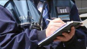 Polițiștii și jandarmii au aplicat, în ultimele de 24 de ore, 927 de sancţiuni contravenţionale
