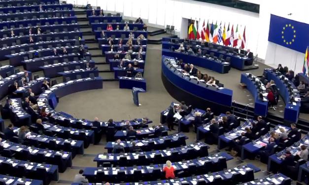 Împreună împotriva pandemiei: Grupul PPE din Parlamentul European propune un PACT DE SOLIDARITATE Covid – 19