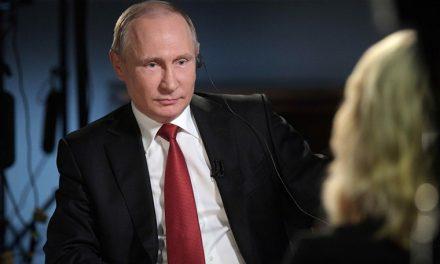 Inflexibilul Vladimir Putin