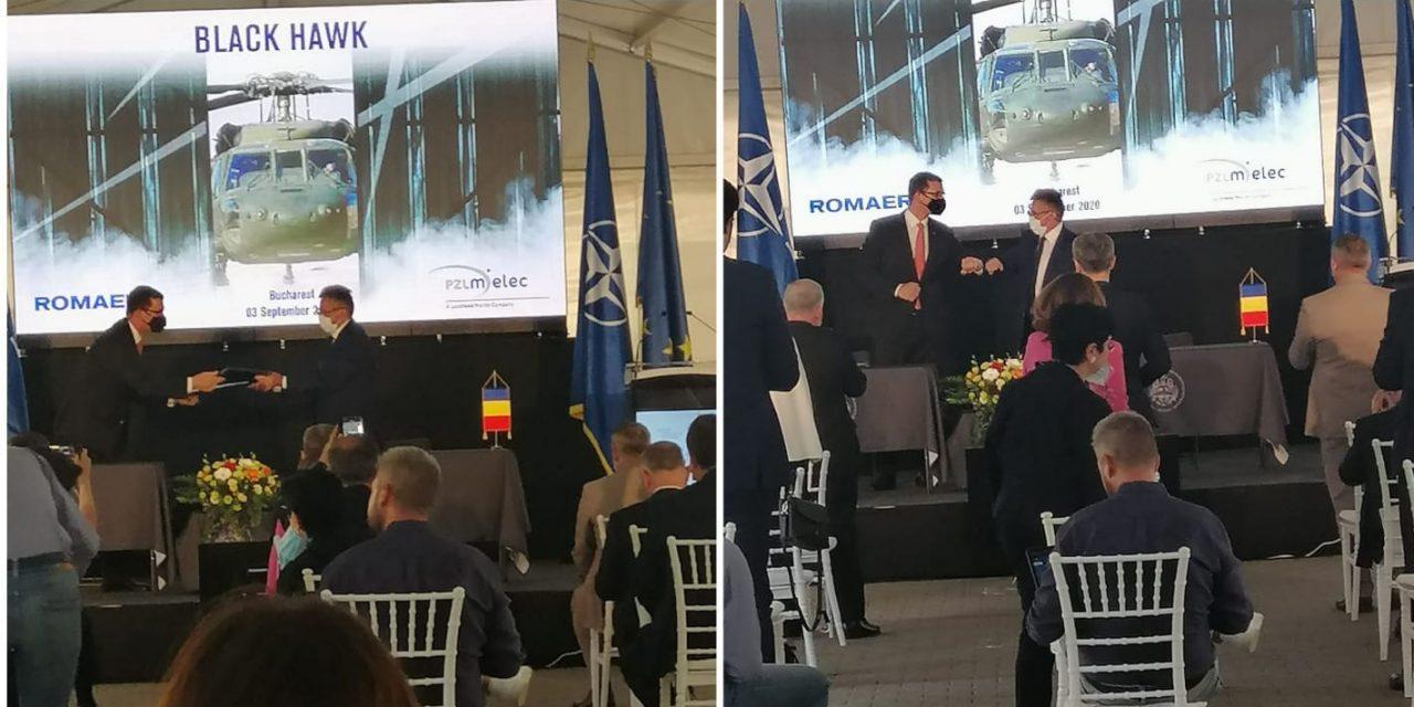 Comunicat: ROMAERO și PZL Mielec își propun să dezvolte industria aerospațială românească