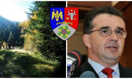 """Campania """"VOCILE ȚĂRII"""" – Azi, MARIAN OPRIȘAN, Președintele Consiliului Județean Vrancea"""