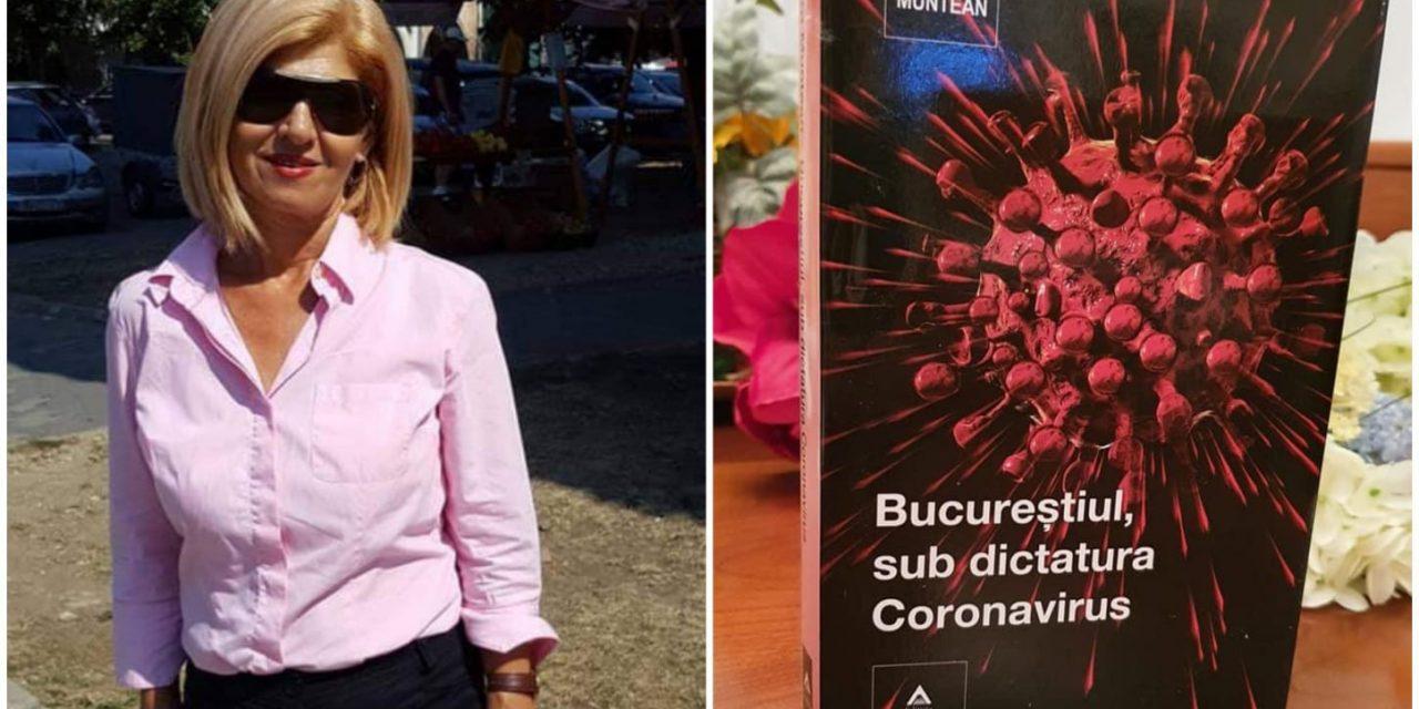 Toată  viața dintr-un oraș mort. Bucureștiul sub dictatura Coronavirus