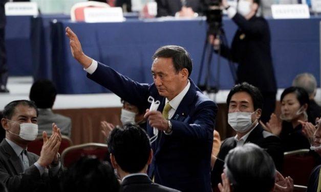 Japonia: Yoshihide Suga va fi noul premier