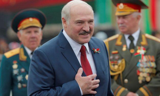 Lukaşenko va avea soarta lui Ianukovici?