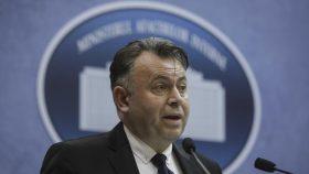 """Nelu Tătaru, ministrul Sănătăţii:""""Nu va mai exista declaraţia pe propria răspundere a părinţilor"""""""