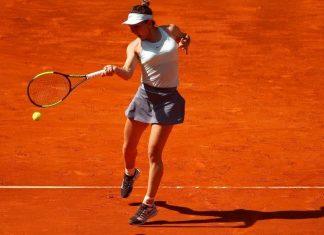 Simona Halep s-a calificat în finală la Roma