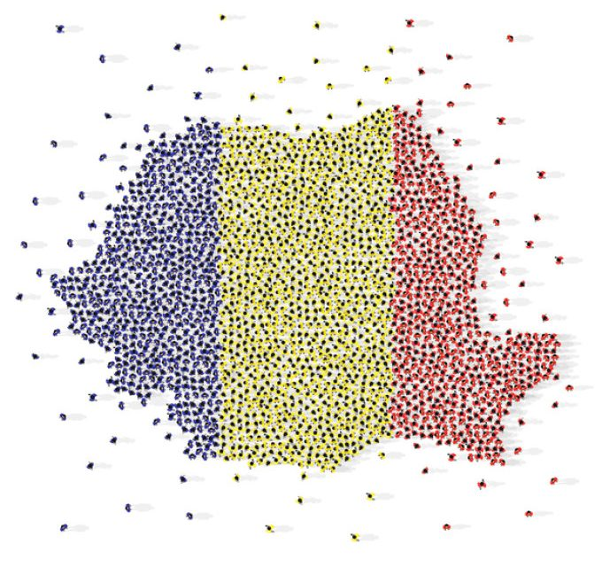 Ce populaţie mai are România?