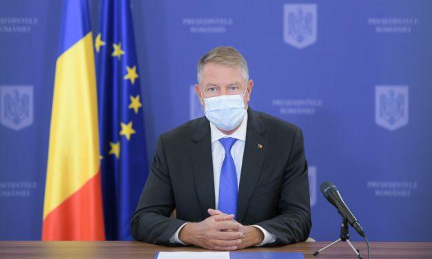 Cum mobilizează Klaus Iohannis electoratul PSD!