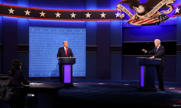 SUA: Donald Trump mai bun!