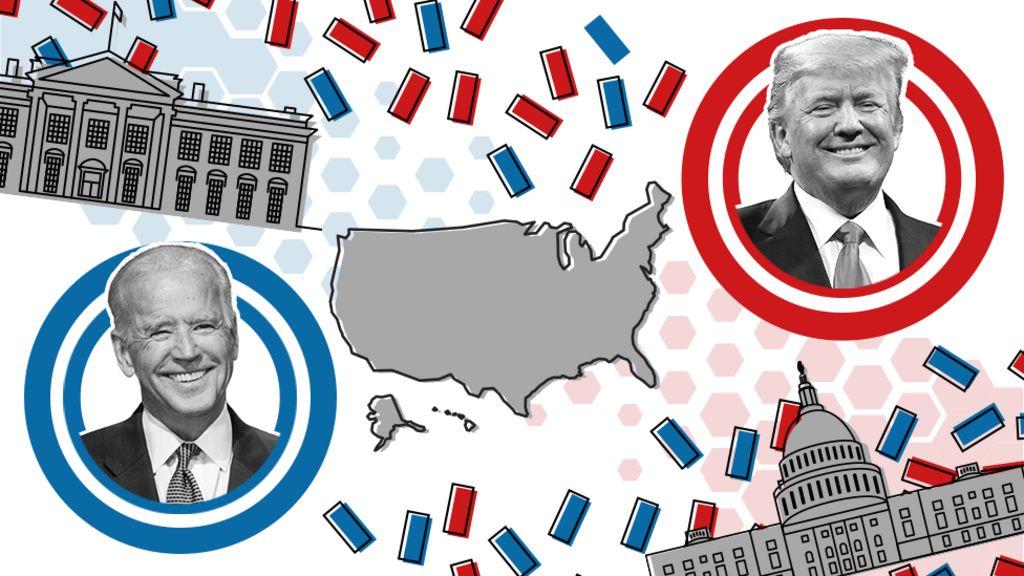 SUA: O participare record la alegerile prezidenţiale