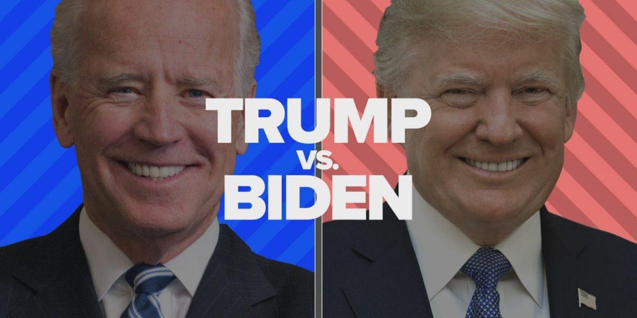 Trump sau Biden?