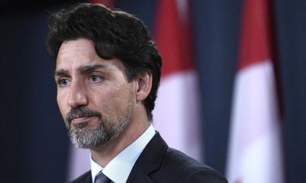 Justin Trudeau: Libertatea de expresie are limitele sale!
