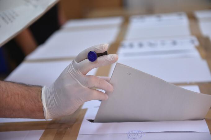 Alegeri parlamentare: Astăzi vom şti aproape… totul!