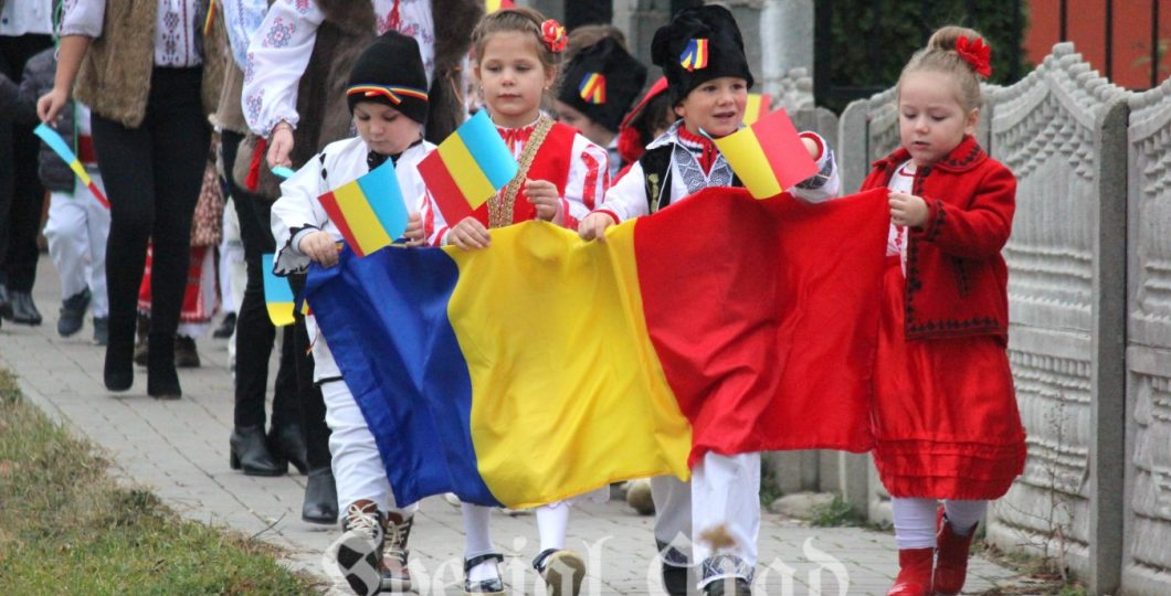 Visul pierdut al României suverane