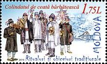Colindele, ritualuri și obiceiuri tradiționale românești