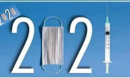 2020, un an greu de uitat!