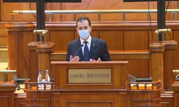 Costisitoarea victorie a lui Ludovic Orban