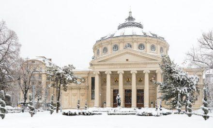 12 motive pentru care să vizitezi acest oraș superb european, unde filmele de Crăciun Hallmark sunt filmate.