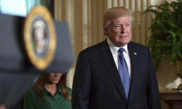 Dacă Donald Trump va fi destituit…
