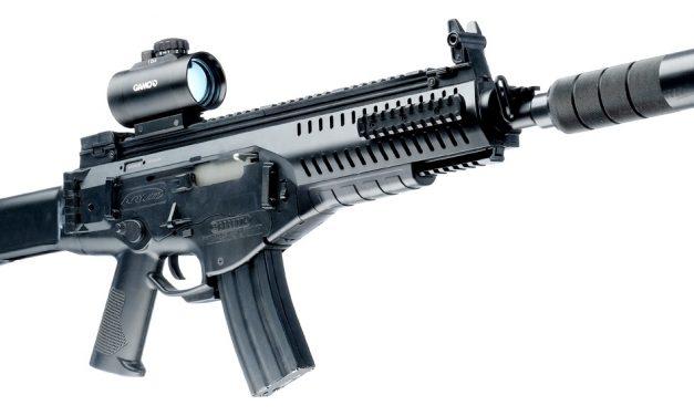 'Afacerea Beretta'. Armele de asalt ARX 160, date uitării. Pistoalele PX4, cu promisiunea de offset, în programul Guvernului României.