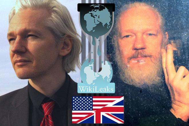 Un scurt respiro pentru Julian Assange
