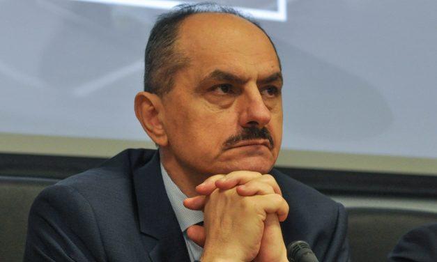 Virgil Păunescu (II) – Agenția Medicamentului ne-a trimis o hârtie în care ne-a recomandat să ne adresăm Agenției Europene a Medicamentelor, că dânșii nu se ocupă de vaccinul anticovid.