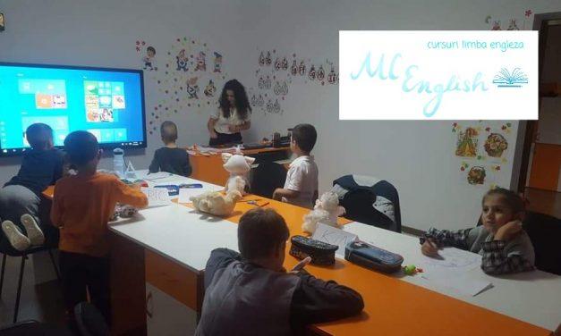 """Centrul """"MC English"""" oferă cursuri de limba engleză pentru copii, studenți și adulți."""